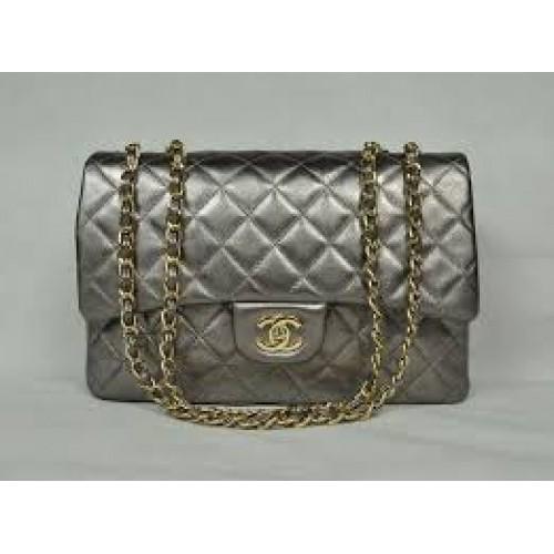 شنطة شانيل Chanel برونزي لاروز