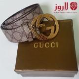 حزام قوتشي Gucci