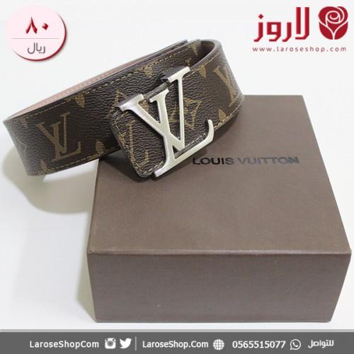 حزام لويس فيتون Louis Vuitton