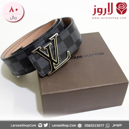 حزام لويس فيتون Louis Vuitton