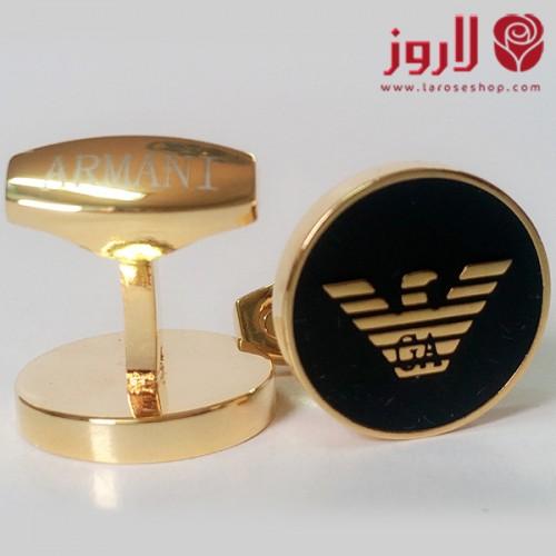 ارماني Armani اعزوفة الذهبي والاسود