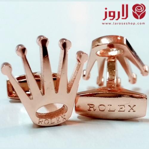 رولكس Rolex روعة البرونزي لاروز