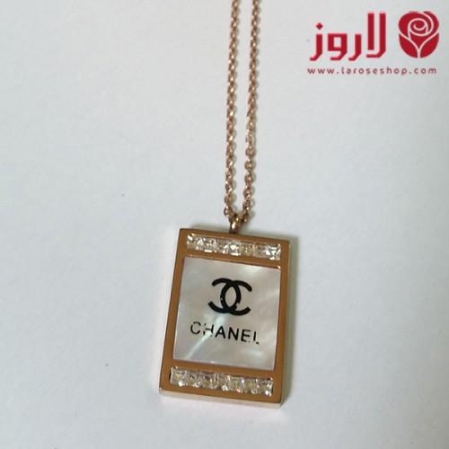 اكسسوارات شانيل Chanel سلسلة جميلة