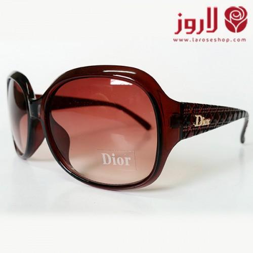 نظارة ديور Dior جذابة لاروز