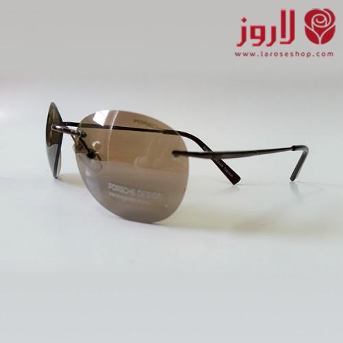 نظارة بورش Porsche رجالي بنيه
