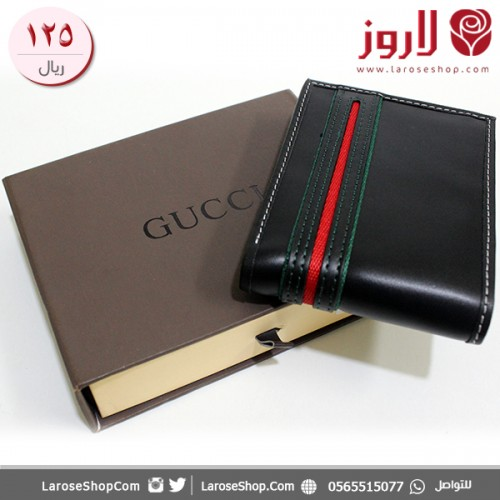 3759868ea محفظة قوتشي Gucci عروض متجر لاروز ليوم 30 ديسمبر 2015