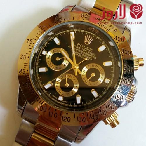 ساعة رولكس Rolex رجالي روعة