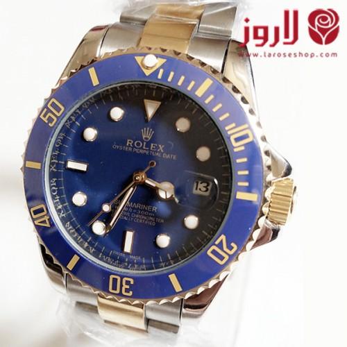 ساعة رولكس Rolex رجالي اللون