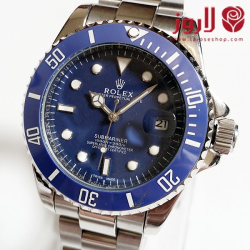 ساعة رولكس Rolex رجالي أناقة
