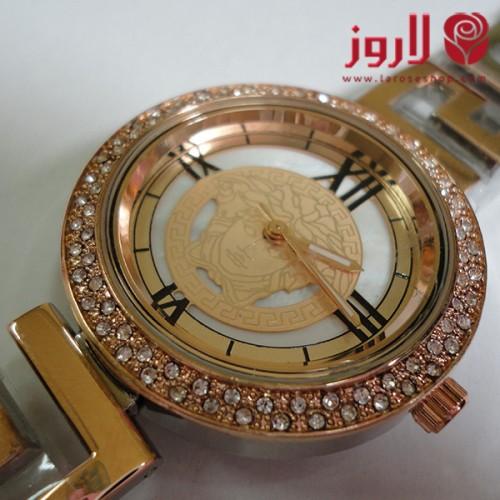 ساعة فرزاتشي Versace نسائي الأكثر
